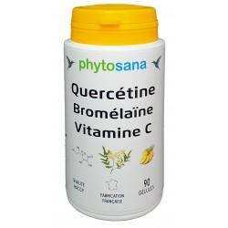 Quercétine 510 mg,...